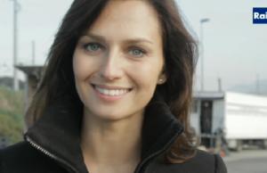 """Il Restauratore 2"", i nuovi protagonisti: Anna Safroncik presenta Emma Minissale"