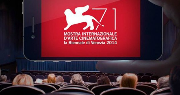 Rai Movie tv ufficiale del Festival di Venezia