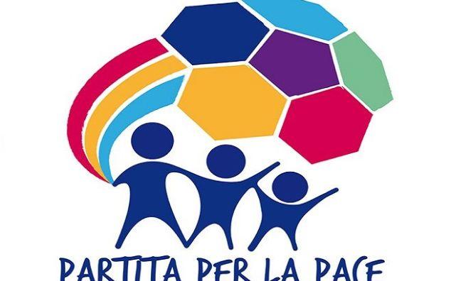 Partita per la pace, l'evento voluto da Papa Francesco su Rai Uno
