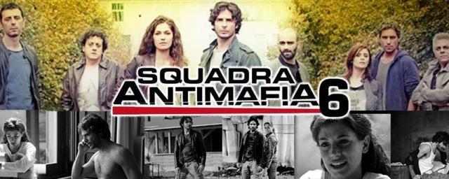"""Squadra antimafia 6, si lotta contro la """"Crisalide"""": si parte l'8 settembre"""