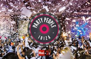 party people ibiza, raidue