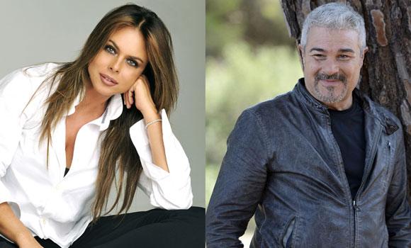 Domenica In, nuova edizione dal 5 ottobre con Paola Perego e Pino Insegno