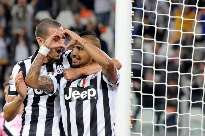 Champions League su Canale 5: Atletico Madrid-Juventus