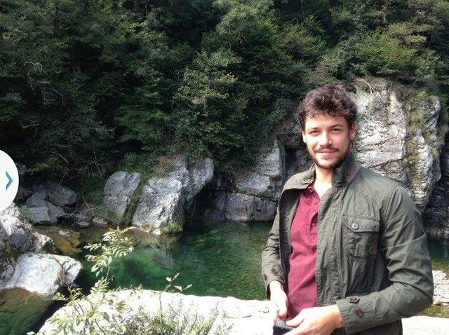 Teleblog intervista Alessandro Cosentini: Vincent Saint Germain in Centovetrine