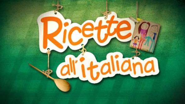 Ricette all'italiana, dal 29 settembre su Rete 4