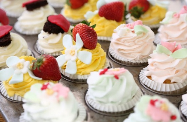 """""""Il mondo di California Bakery"""", dal 22 settembre nel daytime di La5"""