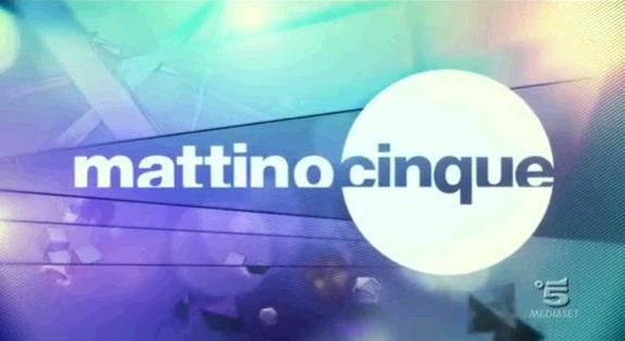 Mattino Cinque, dall'8 settembre la nuova edizione con Federica Panicucci