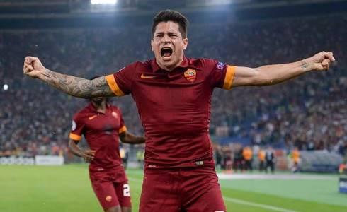 Ascolti tv del 17 settembre: serata vinta da Roma – CSKA Mosca, si difende bene Velvet