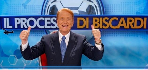 Il processo di Biscardi, puntata del 22 settembre