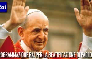 beatificazione papa