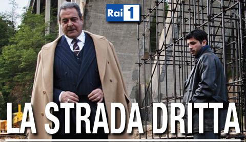 Stasera in tv, 21 ottobre: La strada dritta, Ballarò, Made in Sud