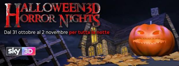 programmi halloween