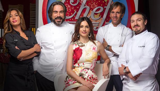 The Chef, la nuova edizione al via dall'8 ottobre su La5