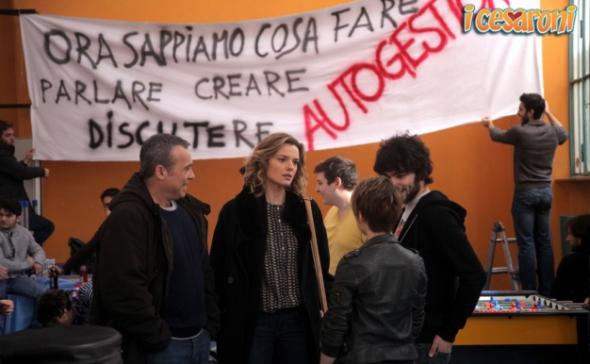 """""""I Cesaroni 6"""", ottava puntata del 19 Ottobre: riassunto e streaming Mediaset"""