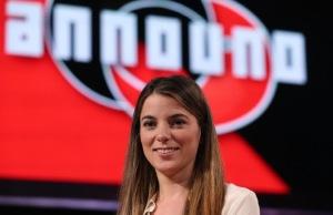 Announo, torna il programma condotto da Giulia Innocenzi