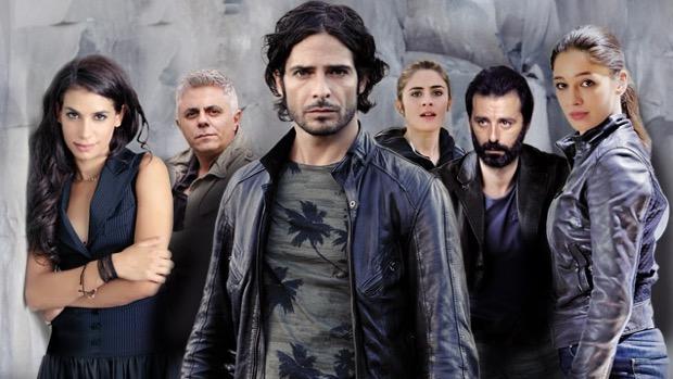 Squadra Antimafia 7, anticipazioni puntata del 30 Settembre: Calcaterra in versione The Walking Dead