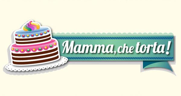 """""""Mamma che torta!"""", mamme e figli alle prese con i dolci su La5"""