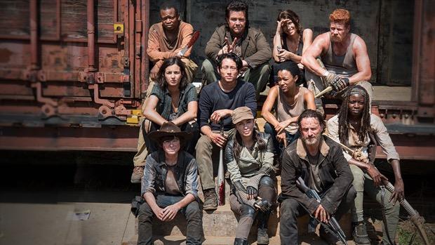The Walking dead, primo resoconto sulla quinta stagione
