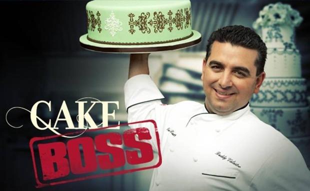 """Buddy Valastro, è finito in manette il """"Boss delle torte"""" di Real time"""
