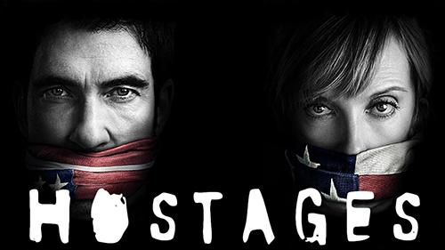 Hostages, Canale 5 continua a proporre i flop della tv americana spacciandoli per eventi