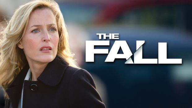 The fall, la nuova serie thriller su Sky Atlantic dove il serial killer lo vediamo