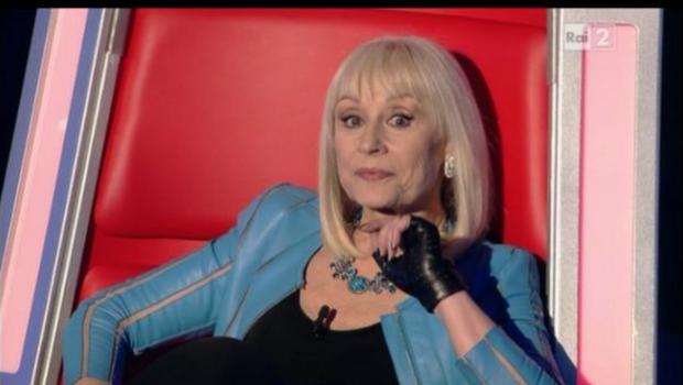 """Raffaella Carrà risponde alla Cuccarini: """"volevo fortemente Lorella"""""""