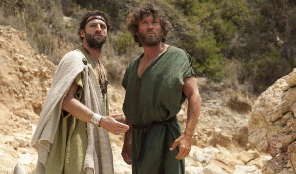 """""""Il ritorno di Ulisse"""": anticipazioni seconda puntata del 7 Dicembre"""