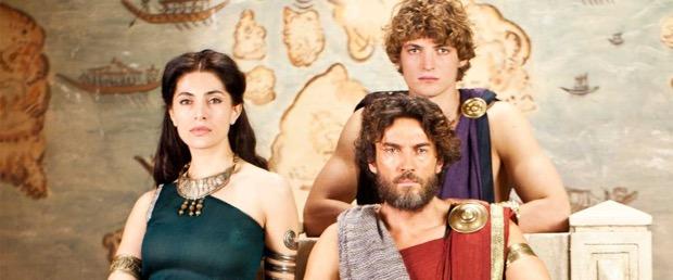 Ascolti tv del 30 novembre: vince Il ritorno di Ulisse ma il Segreto lo tallona