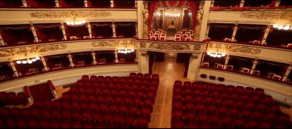 Prima della Scala 2014, il Fidelio inaugura la nuova stagione su Rai 5