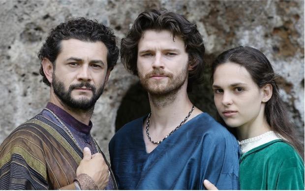 """""""Francesco"""", Liliana Cavani di nuovo alle prese con il santo più amato di sempre nella miniserie per Rai Uno"""