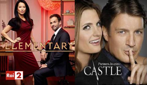 Stasera in tv, 31 gennaio con C'è posta per te, Castle e Elementary, Affari tuoi speciale