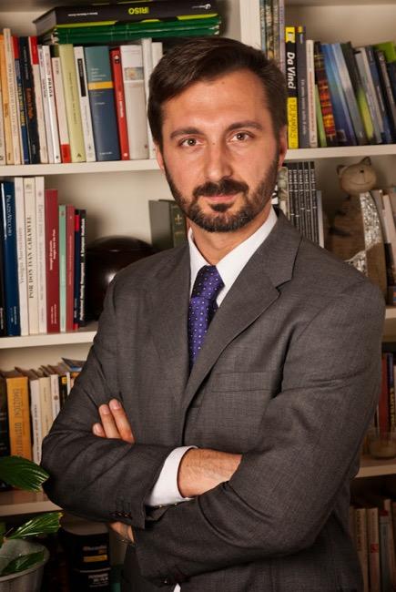 Massimo Righini, ecco chi è il nuovo responsabile palinsesto di Agon channel