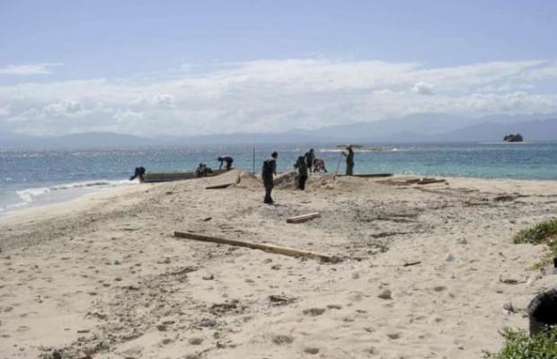 Isola dei famosi 10, si ricostruisce ciò che era distrutto [Le foto]