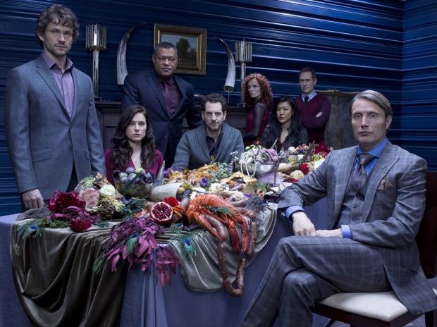 Hannibal arriva la seconda stagione inedita su Premium Crime