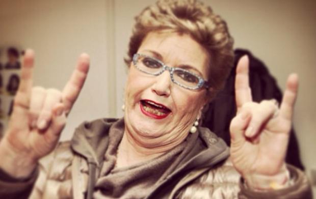Mara Maionchi racconta del suo tumore al seno a Verissimo