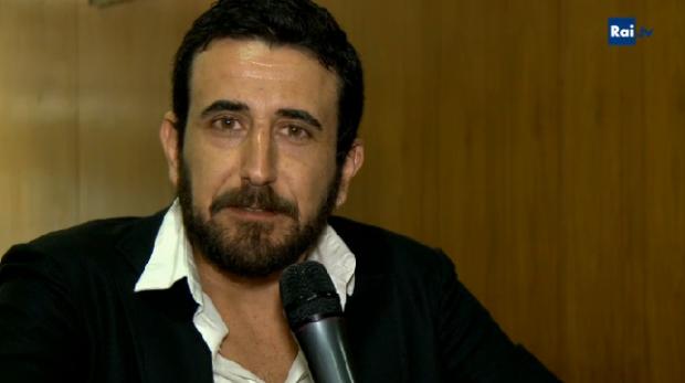 """L'Angelo di Sarajevo, Luca Angeletti è Romano: """"E' stato un film on the road, molto faticoso ed emozionante"""""""