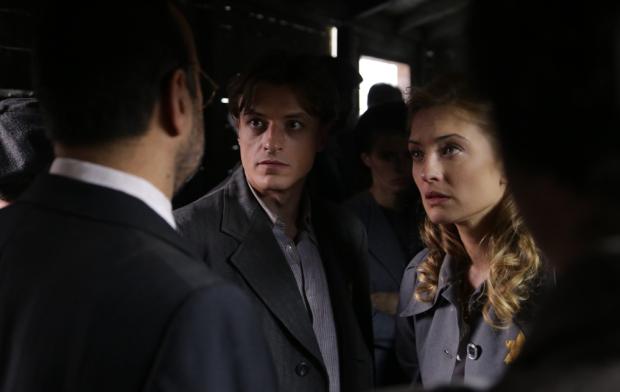 Max e Helene: la trama e il video streaming Rai del film tv