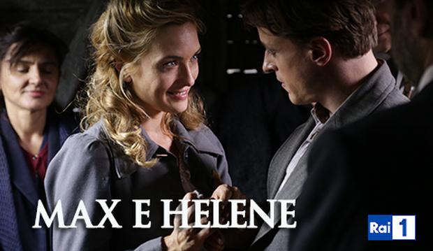 Max e Helene: il 26 Gennaio RaiUno rivive il dramma dell'Olocausto