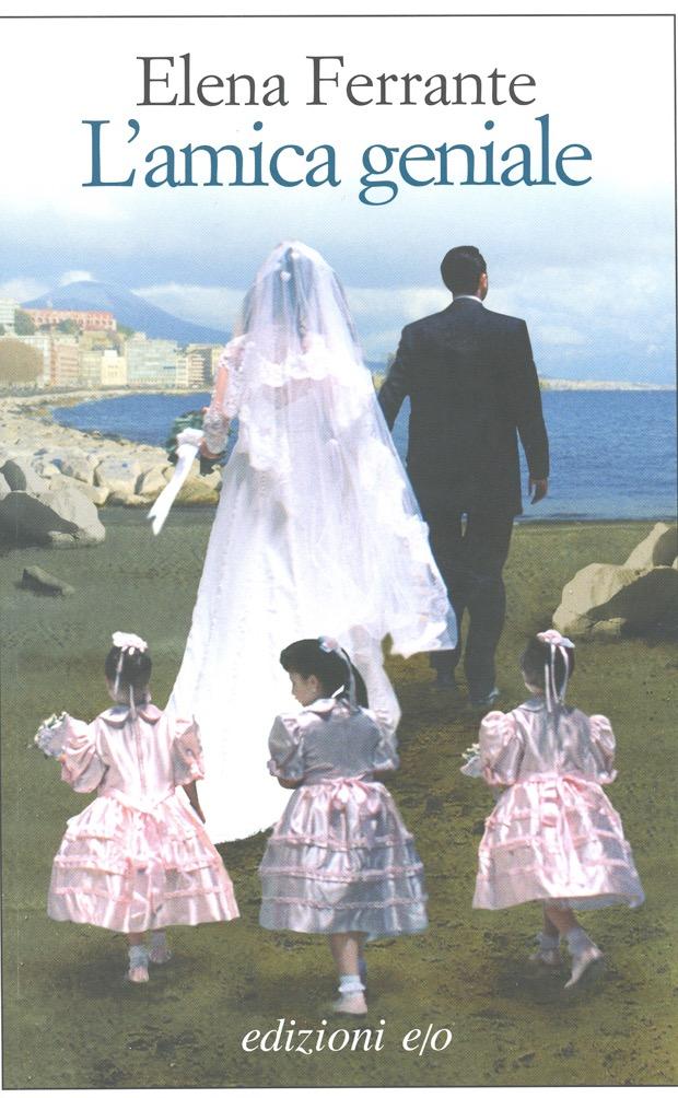 L'amica geniale, il romanzo della misteriosa Elena Ferrante diventa una fiction