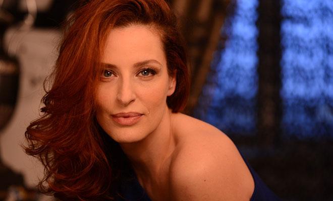 Simona Borioni Attrice Di Cinema E Tv Attualmente In Solo