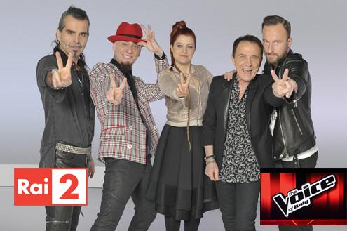 The Voice of Italy, anticipazioni dell'appuntamento del 25 marzo