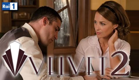 Velvet 2, anticipazioni del 1° aprile