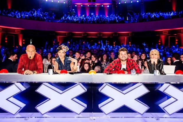 Italia's got talent, al via la nuova edizione su Sky Uno