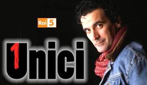 Unici, puntata speciale dedicata a Massimo Troisi su Rai 5
