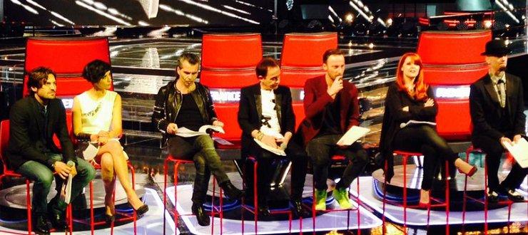 The voice of Italy, è tempo di live nella puntata del 29 aprile