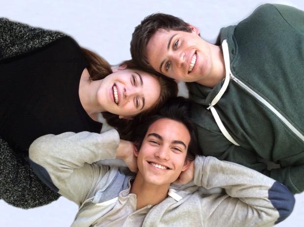 """""""Un bacio"""", il nuovo film di Ivan Cotroneo (Una grande famiglia) su bullismo e omosessualità"""