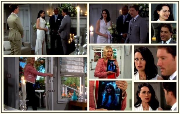 Beautiful, anticipazioni puntate americane: Deacon e Quinn sposi!