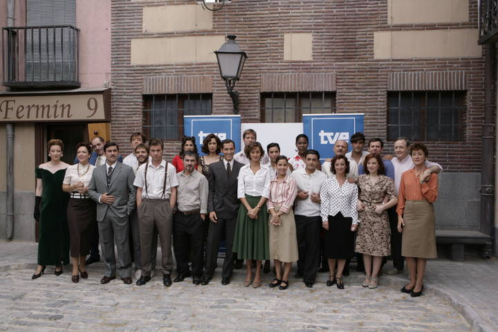"""""""Amare per sempre"""", la nuova soap spagnola dal 13 aprile su La7: trama e personaggi [Foto]"""