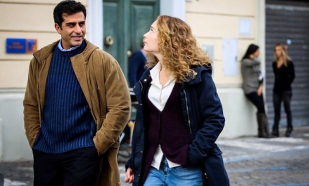 """""""Una casa nel cuore"""", il tv movie con Cristiana Capotondi in onda il lunedi di Pasquetta su Rai Uno"""