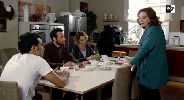 Anticipazioni Una grande famiglia 3: l'anteprima video della terza puntata del 21 Aprile